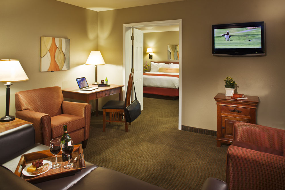 Lake Powell Resort - Junior Suite