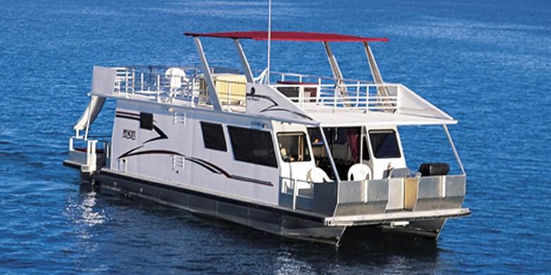 Enjoyable Economy Houseboat Rentals At Lake Powell Resorts Marinas Download Free Architecture Designs Scobabritishbridgeorg