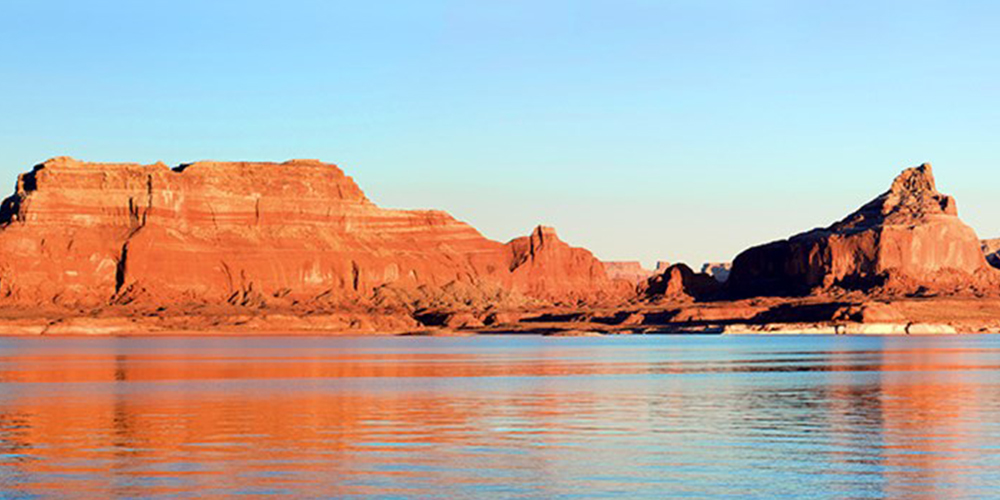 lake powell personals Lake powell is the second largest man-made reservoir in the united states it is part of glen canyon national recreation area lake powell was created when the newly constructed glen canyon dam blocked the colorado river in 1963.