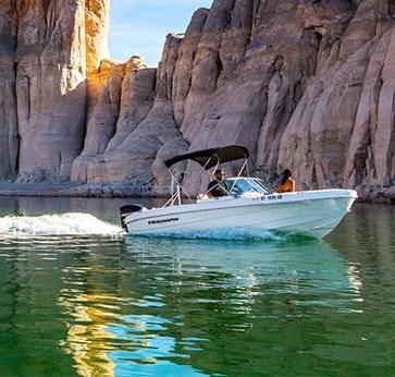 Fishing at Lake Powell | Lake Powell Resorts & Marinas AZ & UT