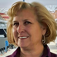 Gail Buckley - Lake Powell Houseboating 102 Expert