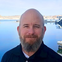 Jim Knapp - Lake Powell Houseboating 102 Expert