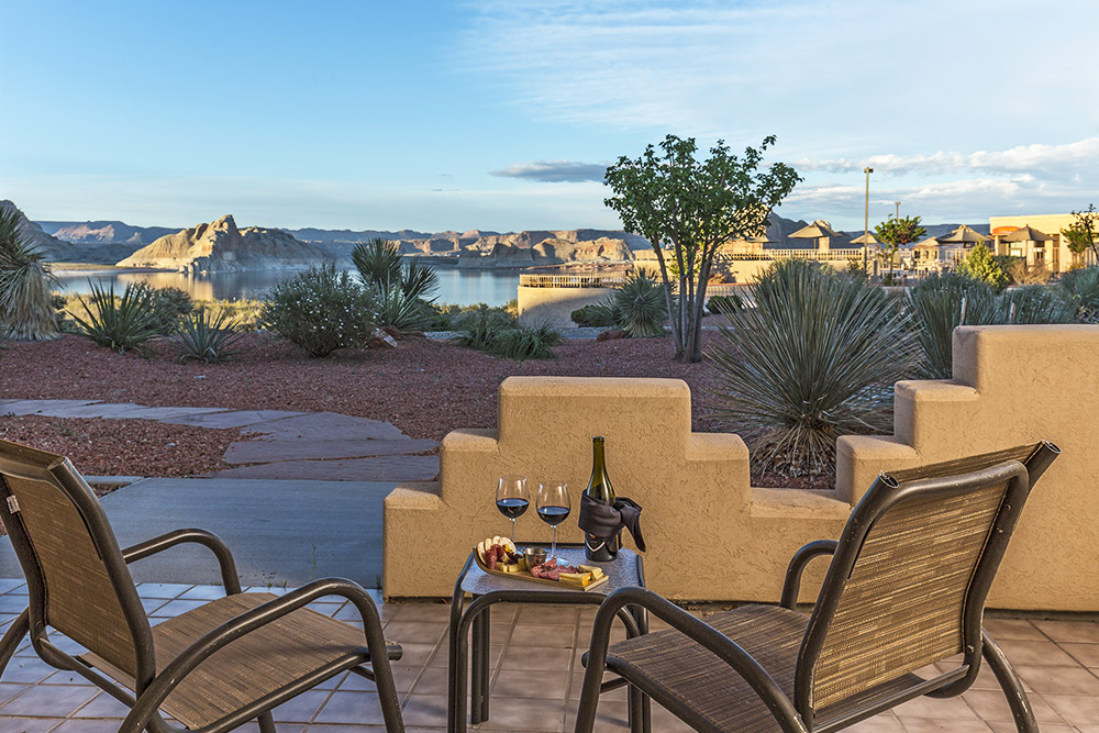 Advance Purchase Rate - Lake Powell Resort
