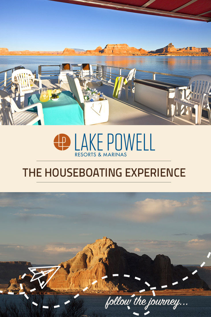 Lake Powell America S Best Houseboating Destination