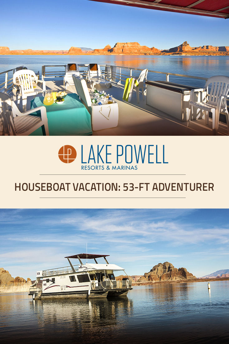 The Adventurer Economy Houseboat Available For Rent At