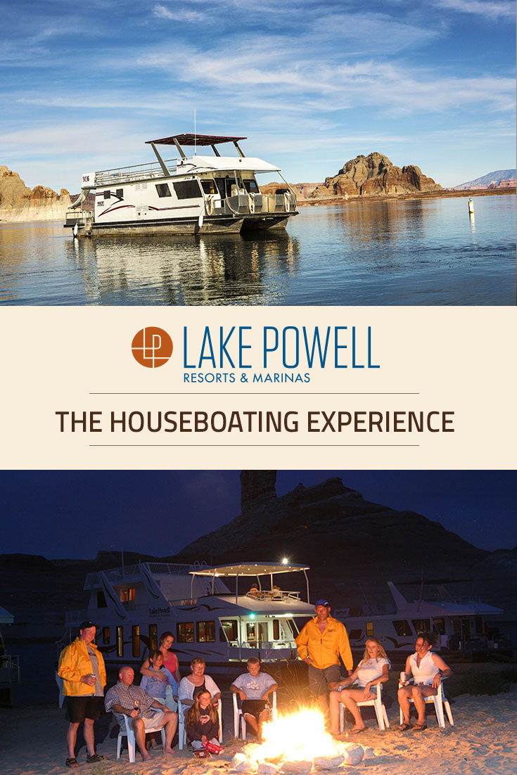 Lake powell america 39 s best houseboating destination for Powell house