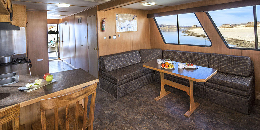 2017 Lake Powell Houseboat Discounts