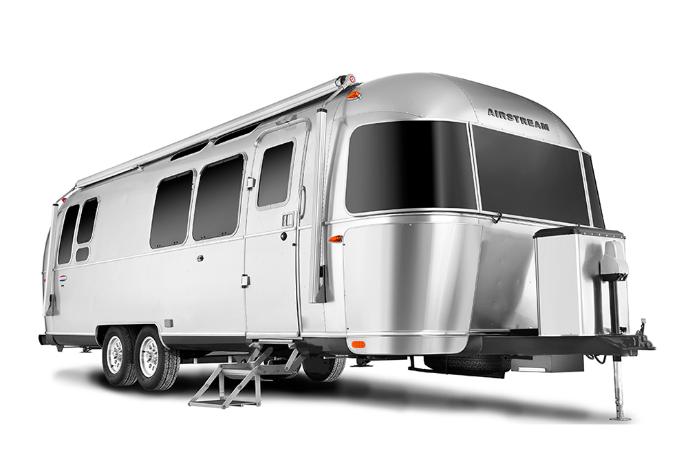 Airstream Camping | Lake Powell Resorts & Marina